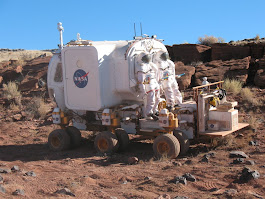 Five 'Martian' miscues to fix in space flicks