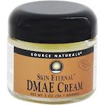 Source Naturals - Skin Eternal DMAE Cream - 2 oz.