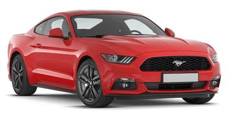 listino ford mustang fastback prezzo scheda tecnica