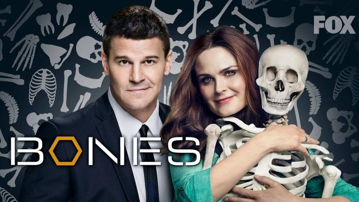 POLL : What did you think of Bones - Series Finale?
