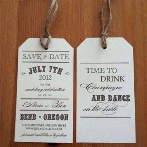 17 Best images about Save The Date Cards on Pinterest