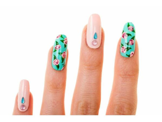 Mobile Nails South East London Papillon Day Spa