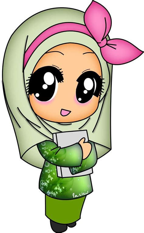 pin oleh naenae nanny  muslim kids   hijab