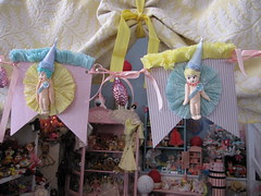 Doll Land Party Banner! 18