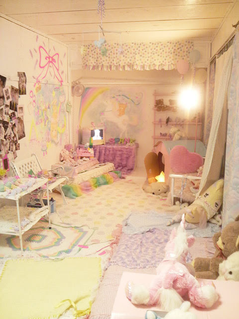 Images Of Cute Anime Room