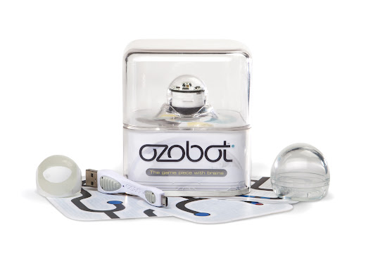 Ozobot - Fun Toys For Tots