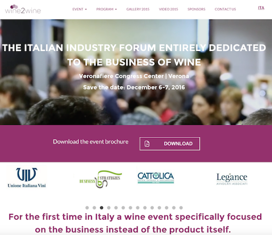 Wine2wine increase website visits by 600% using HubSpot
