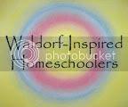 Waldorf-Inspired Homeschoolers