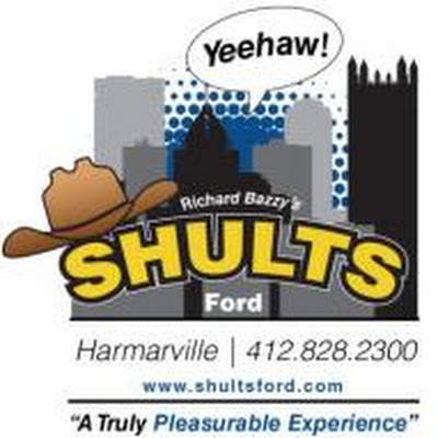 Shults Ford - Harmarville