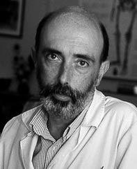 Paco Etxeberria Gabilondo. Antropólogo forense, Premio Gipuzkoa Giza Eskubideak