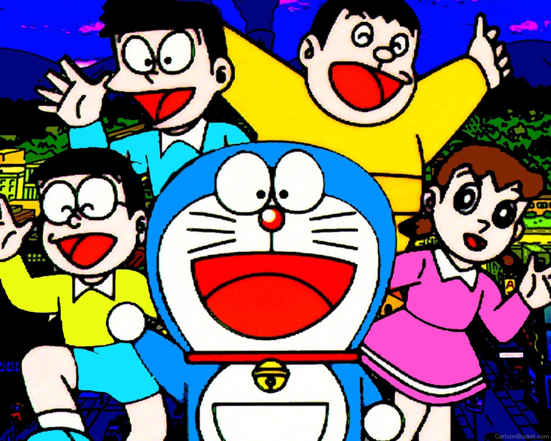 Doraemon Pictures, Images  Page 3
