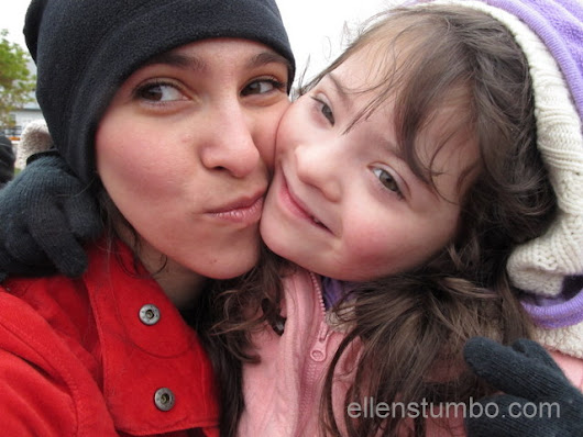 To the Special Needs Parent Who Thinks They Are Not Enough - Ellen Stumbo