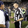 Blown call by replacement officials creates nightmare situation for NFL