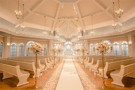 How Much Does a Disney Wedding Cost?   Disney Weddings