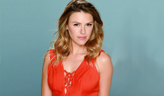 GH's Elizabeth Hendrickson took a huge risk -- and it's totally paying off