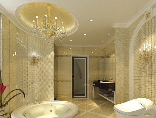 50 Impressive bathroom ceiling design ideas – master bathroom ideas
