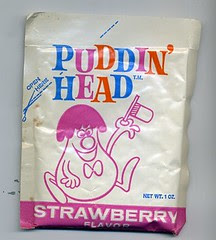 Puddin' Head pack
