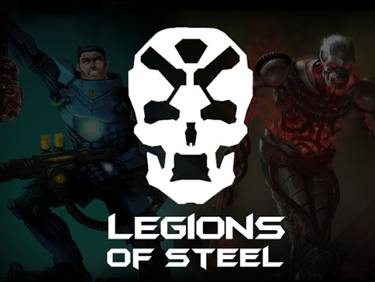 Legions of Steel: The Video Game