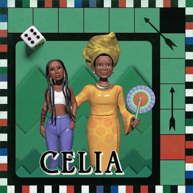 """DOWNLOAD NOW » """"Tiwa Savage – Celia"""" Full Album Is Out"""