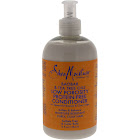 SheaMoisture Low Porosity Protein-Free Conditioner, Baobab and Tea Tree Oils - 13 oz pump bottle