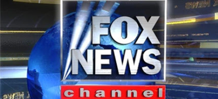 File photo, Fox News logo. (photo: Fox News)