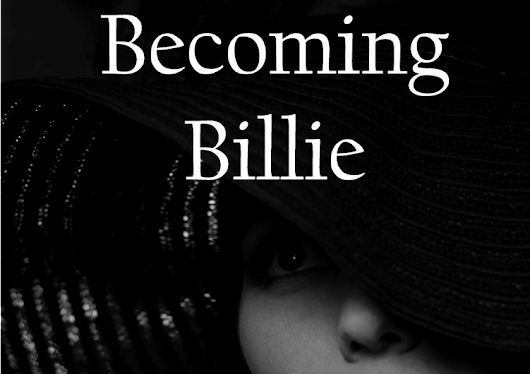 NEW Mystery Series - Becoming Billie - Chapter One - Kalon Women