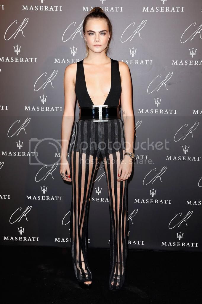 CR Fashion Book Issue No.5 Launch Party photo Cara-Delevingne-CR-Fashion-book-launch-party.jpg