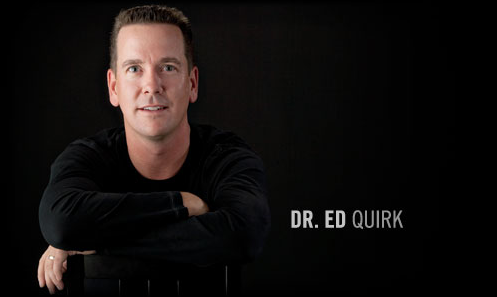 "Warrior Coaching - Warrior1Radio - #001 ""Nothing to Lose, Nothing to Prove, Nobody to Convince"" - Dr. Ed Quirk"