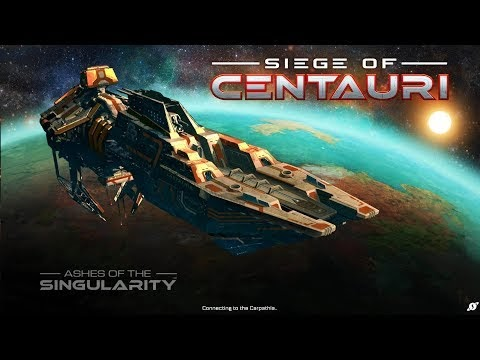 Siege of Centauri (Early Access) Review