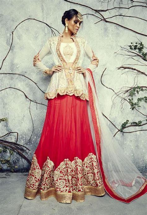 Designer Wedding Lehenga Choli made with Georgette Fabric