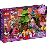 LEGO Friends 2018 Advent Calendar Set #41353
