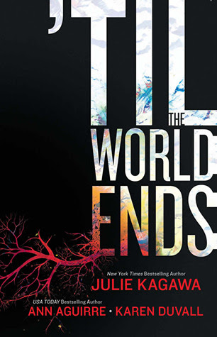 'Til The World Ends (Blood of Eden #0.5)