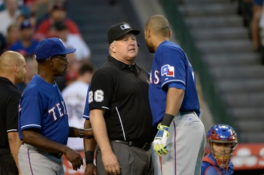 Is this the worst Texas Rangers team you've ever seen?