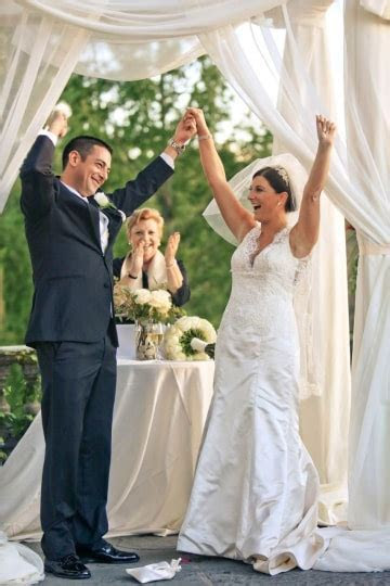 One Heart Personalized Ceremonies   Officiant   New York