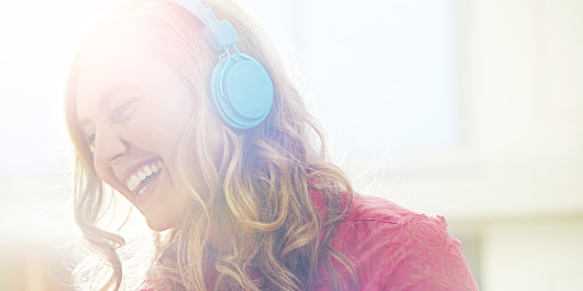 5 Ways Music Improves Our Health
