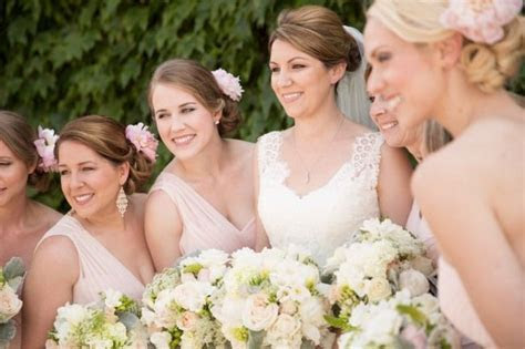 Best 25  Light pink bridesmaids ideas on Pinterest   Pink