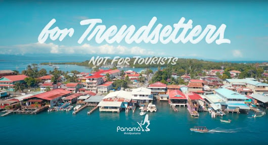 Panama's New Tourism Videos Make Me Want To Explore Panama