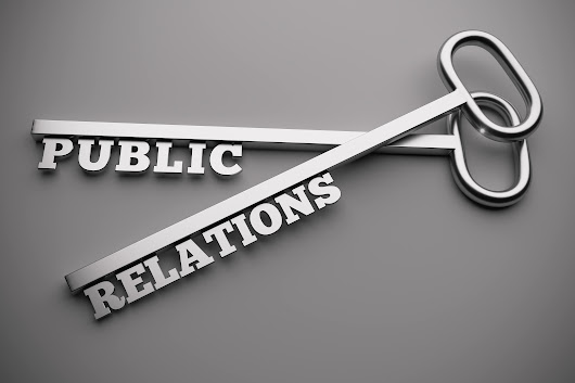 #PR Takes Your Business Beyond #Brand Awareness – Deirdre Breakenridge