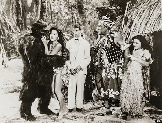 Bela Lugosi Meets a Brooklyn Gorilla: An All-Time Turkey