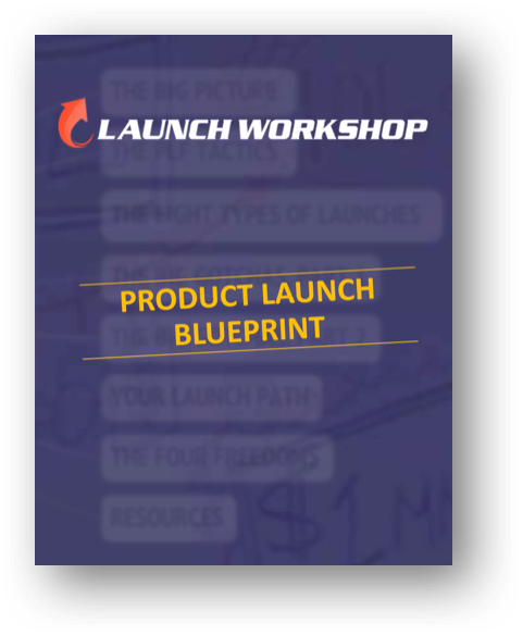 [Free] Product Launch Blueprint Used for Million-Dollar Launches - Steve Pavlina