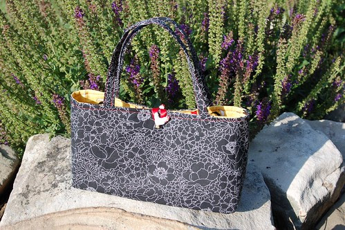 Chicken purse for Coleen