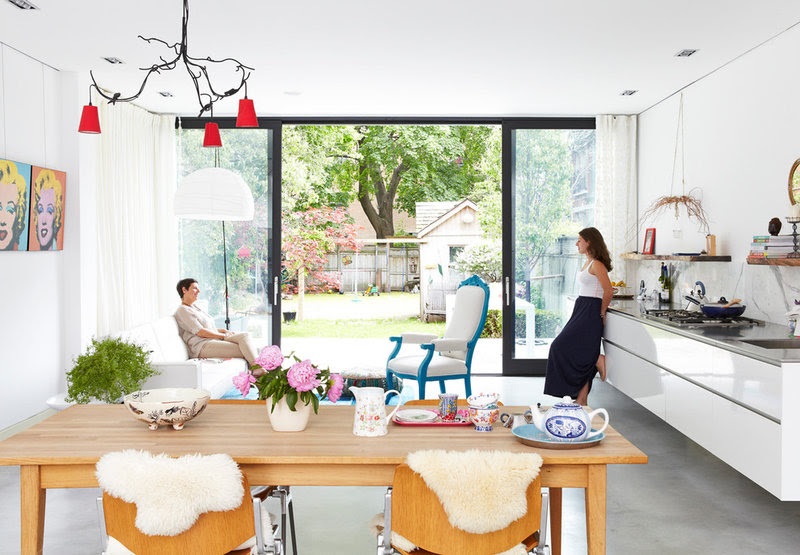 Creating A Kitchen For Entertaining: Almira Fine Furniture: Make Your Checklist For The