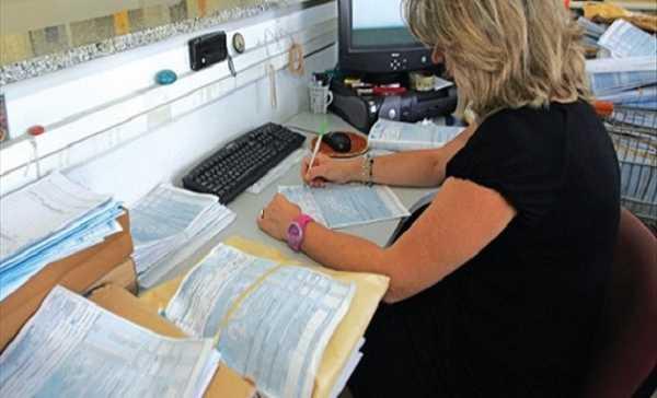 ΕΒΕΠ: Εξόντωση επιχειρήσεων ο προληπτικός φόρος 26%