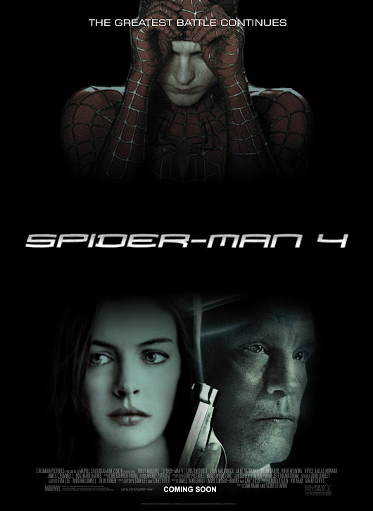 Download Film Spider-Man 4 Sub Indonesia | Download Film Terbaru