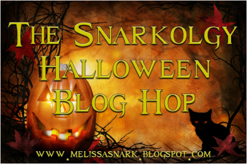 Cats & a Halloween Blog Hop, plus a fabulous #giveaway (a $100 gift card. Sweet!)