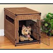 Dog Crates Make a Wonderful Training Tool