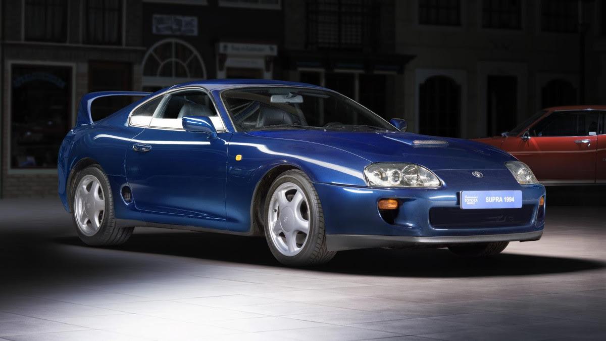 Kekurangan Harga Toyota Supra Murah Berkualitas
