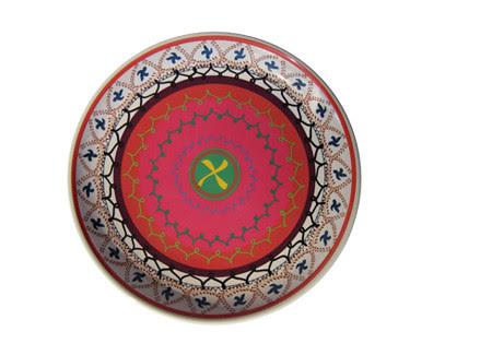 susani-melamine-platter-magenta