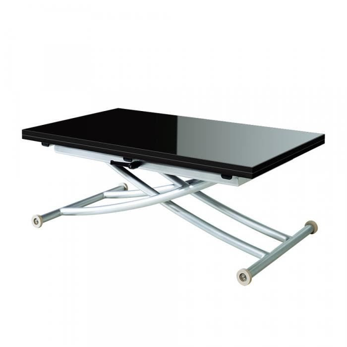 Table basse convertible fly - Fly table basse salon ...