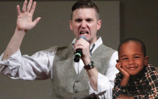 I'm Black, and I think Richard Spencer Should Speak At The University of Michigan — Discover